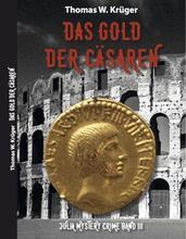 Cover von: Das Gold der Cäsaren