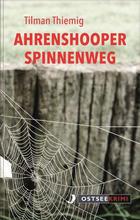 Cover von: Ahrenshooper Spinnenweg