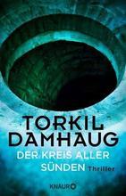 Cover von: Der Kreis aller Sünden