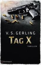 Cover von: Tag X