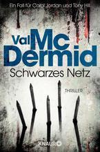 Cover von: Schwarzes Netz