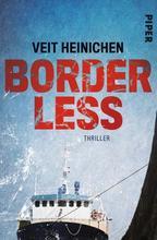 Cover von: Borderless