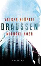 Cover von: Draussen