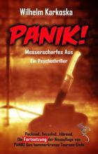 Cover von: Panik! Messerscharfes Aus