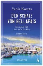 Cover von: Der Schatz von Bellapais