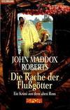 Cover von: Die Rache der Flußgötter