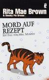 Cover von: Mord auf Rezept