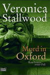 Cover von: Mord in Oxford