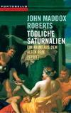 Cover von: Tödliche Saturnalien