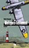 Cover von: Metzgers Testament