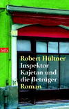 Cover von: Inspektor Kajetan und die Betrüger