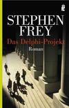 Cover von: Das Delphi-Projekt