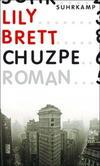 Cover von: Chuzpe