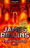 Cover von: Feuermönche