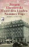 Cover von: Unter den Linden Nummer Eins