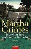 Cover von: Inspektor Jury gerät unter Verdacht