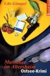 Cover von: Massaker im Altersheim