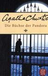 Cover von: Die Büchse der Pandora