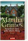 Cover von: Inspektor Jury geht übers Moor