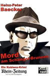 Cover von: Mord am Schängel-Brunnen