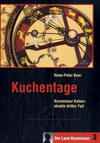 Cover von: Kuchentage
