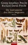Cover von: Die Instrumente des Herrn Jørgensen