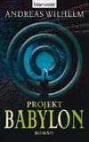 Cover von: Projekt Babylon