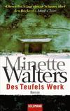 Cover von: Des Teufels Werk