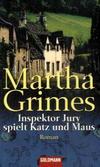 Cover von: Inspektor Jury spielt Katz und Maus