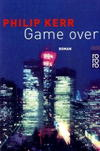 Cover von: Game over