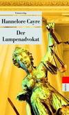 Cover von: Der Lumpenadvokat
