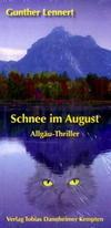 Cover von: Schnee im August
