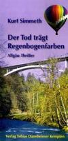 Cover von: Der Tod trägt Regenbogenfarben