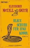 Cover von: Blaue Schuhe für eine Kobra