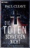 Cover von: Die Toten schweigen nicht