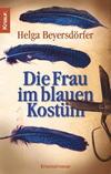 Cover von: Die Frau im blauen Kostüm