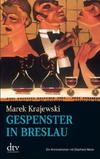 Cover von: Gespenster in Breslau