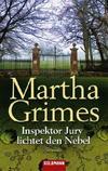 Cover von: Inspektor Jury lichtet den Nebel
