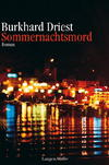 Cover von: Sommernachtsmord