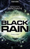 Cover von: Black Rain