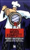 Cover von: Friesisches Mordkompott - Herber Nachschlag