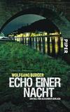 Cover von: Echo einer Nacht