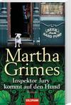 Cover von: Inspektor Jury kommt auf den Hund