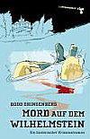 Cover von: Mord auf dem Wilhelmstein