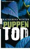 Cover von: Puppentod