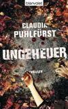 Cover von: Ungeheuer