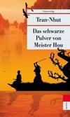 Cover von: Das schwarze Pulver von Meister Hou