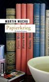 Cover von: Papierkrieg