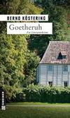 Cover von: Goetheruh