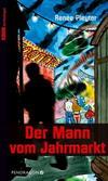 Cover von: Der Mann vom Jahrmarkt